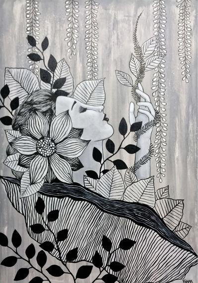 Fabiana Nakano, 'Floema', 2018
