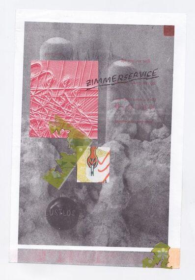 Nana Mandl, 'Untitled', 2018
