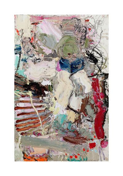 Michael Toenges, '16-16-101-66', 2016