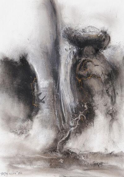 James Gleeson, 'No 266', 2008