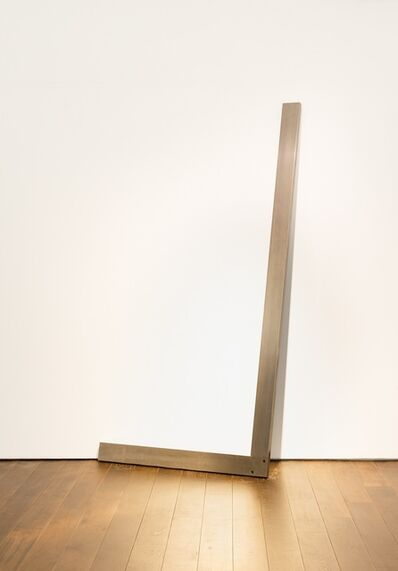Noriyuki Haraguchi, 'Iron. L', 2019