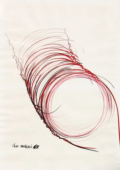 Eliseo Mattiacci, 'Senza Titolo', 1967