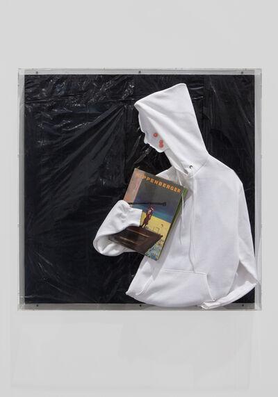 Keith Farquhar, 'Teenager (Kippenberger)', 2007