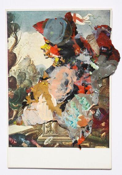Hannah Williamson, 'Revolution', 2013
