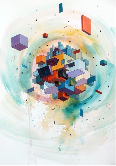 Etnik, 'Urban circle'