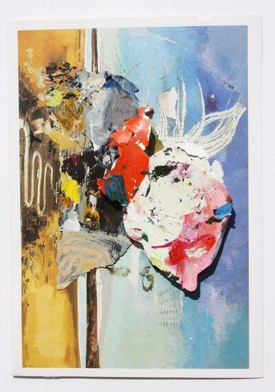 Hannah Williamson, 'Slideview after Nash', 2013