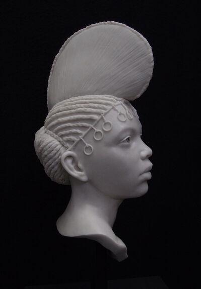 Cathy Lewis, 'Graces Head ', 2014