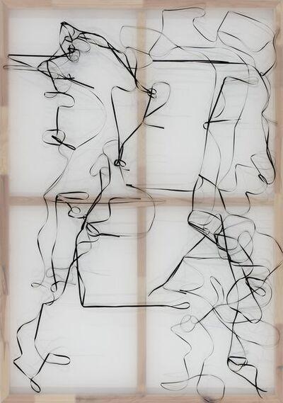 Maria Brunner, 'Ohne Titel', 2017