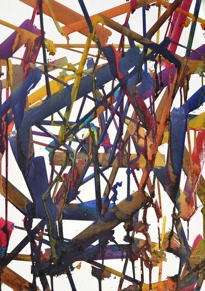 Jeff Perrott, 'Structure #1', 2018