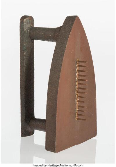 Man Ray, 'Cadeau', 1974