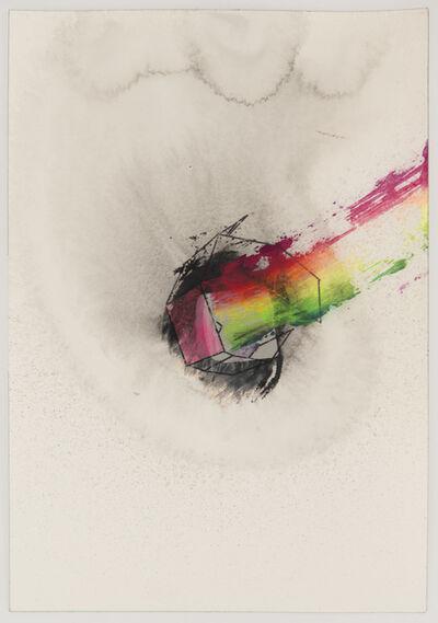 Millie Benson, 'Small Rainbow II', 2018