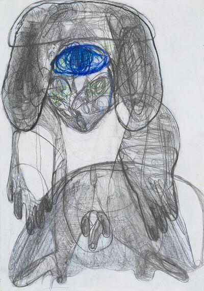 Caroline Demangel, 'Untitled', 2014