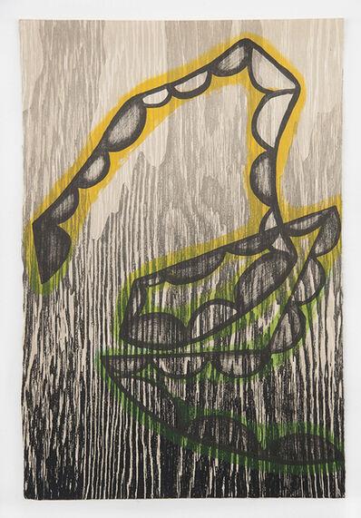 Catherine Wild, 'Twisted I', 2016