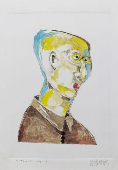 Daniel Dobbin, 'Sem titulo 05'