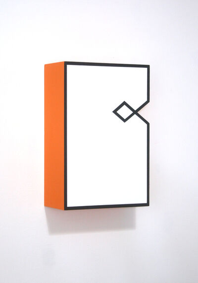 Richard Roth, 'White Lightning', 2015