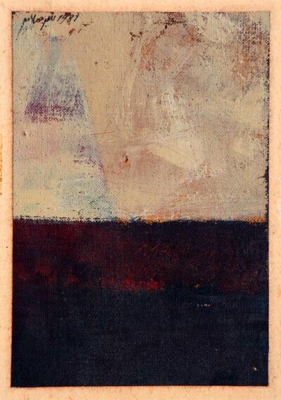 Samir Salameh, 'Untitled', 1981