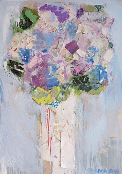 Christy Kinard, 'Color Inspiration', 2018