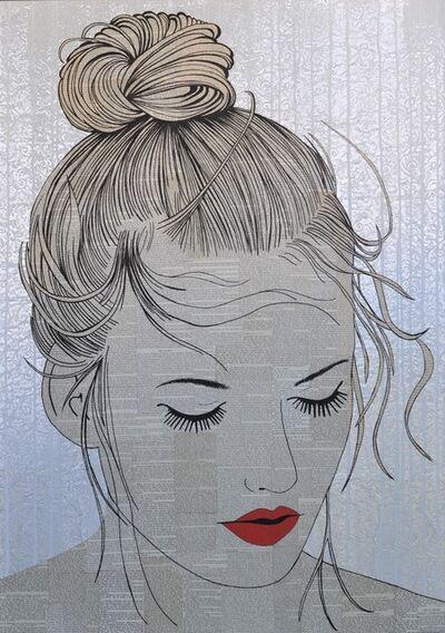 Martina Niederhauser, 'Grace ', 2017