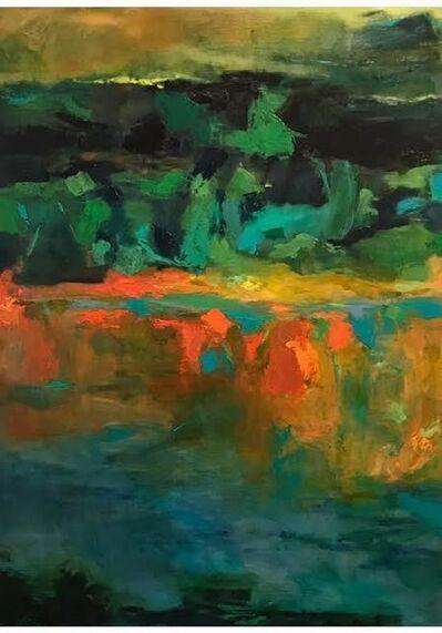 Arleen Joseph, 'Reflection', 2017
