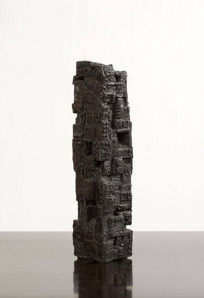 William (Bill) Tarr, 'Untitled Sculpture', ca. 1965