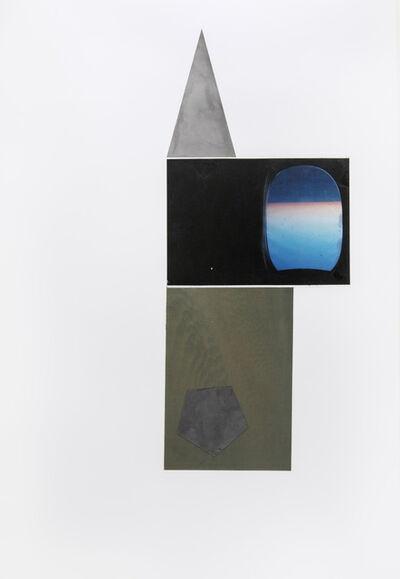 Jiieh G Hur, 'Antithesus', 2015