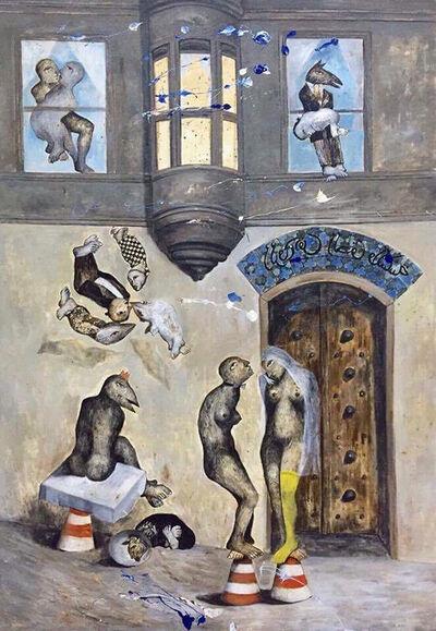 Sinan Hussein, 'Untitled', 2015