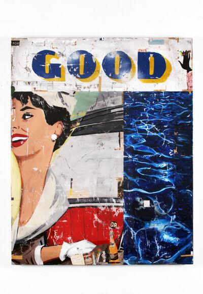 Greg Miller, 'Good', 2018