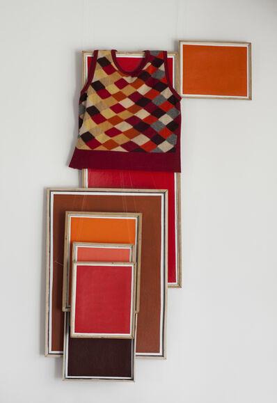 Mariela Scafati, 'Cuánto puede un cuadro', 2014