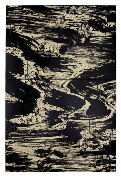 Fabienne Verdier, 'Instability I', 2016