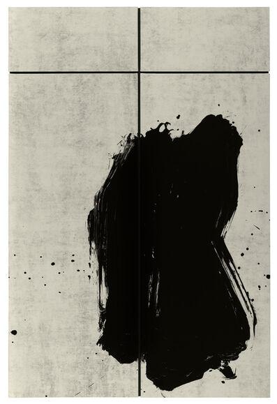 Fabienne Verdier, 'Le Chanoine Van der Paele II', 2010