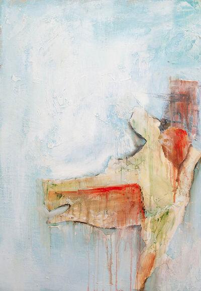 Thekla Papadopoulou, 'Fragments B II', 2016