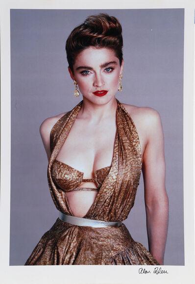 Alan Herr, 'Madonna', ca. 2000