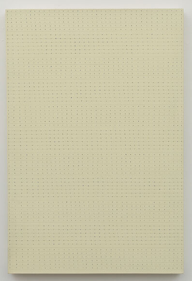 Porfirio DiDonna, 'Untitled (pdn152)', 1972