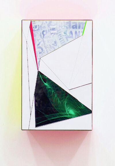 Isabelle Borges, 'the Box nr.1', 2016