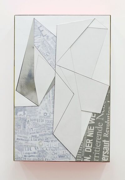 Isabelle Borges, 'the Box, 57, Nr. 1', 2016