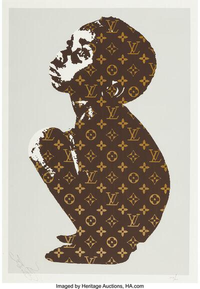Beejoir, 'LV Child (A.P.)', 2007