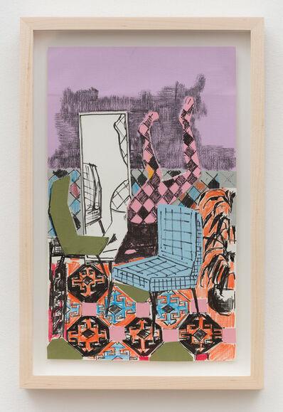 Sara Berman, 'Untitled', 2018