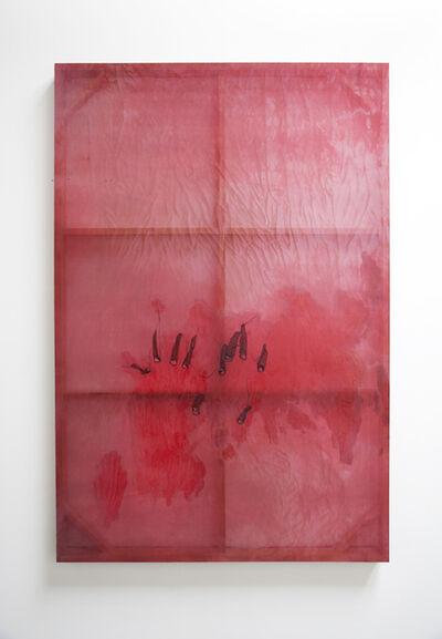Erica Mahinay, 'This Test, This Site', 0219