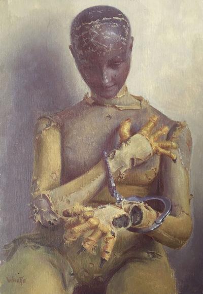 Robbie Wraith, 'Mannequin'