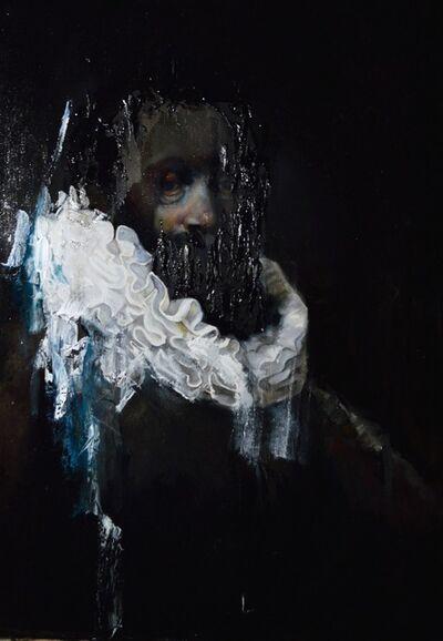 Luis Gomez, 'Rembrandt series', 2018
