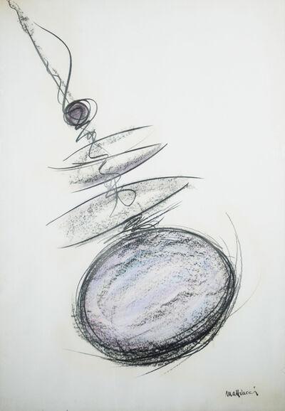 Eliseo Mattiacci, 'No title', 1984