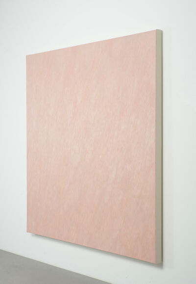 Marcia Hafif, 'French Painting: Muette', 1992