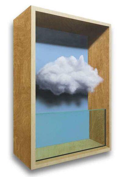 Ryan McCann, 'Cloud', 2017