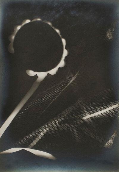 Man Ray, 'Untitled (Rayograph)', 1942