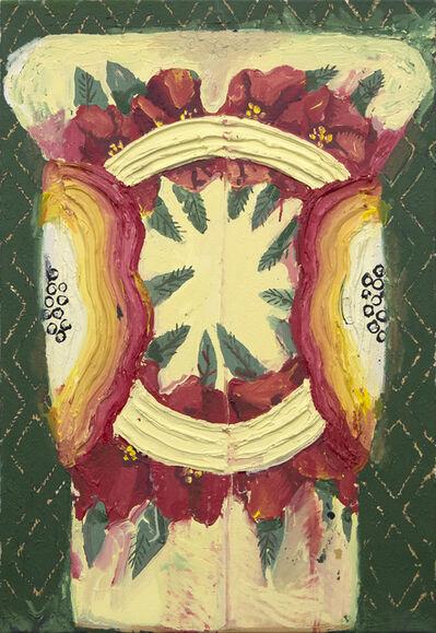 Robert Zakanitch, 'Siren (from Souvenir Series)', 1991-92