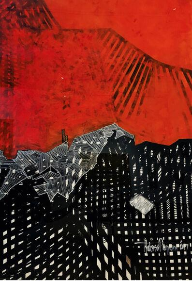 Thabiso Phepeng, 'Landscape', 2017