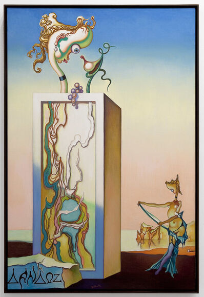 Tim Schultz, 'Ideal reconstruction (the Venus of Agesandros)', 2012