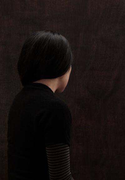 Kristofer Dan-Bergman, 'Away #2', 2015