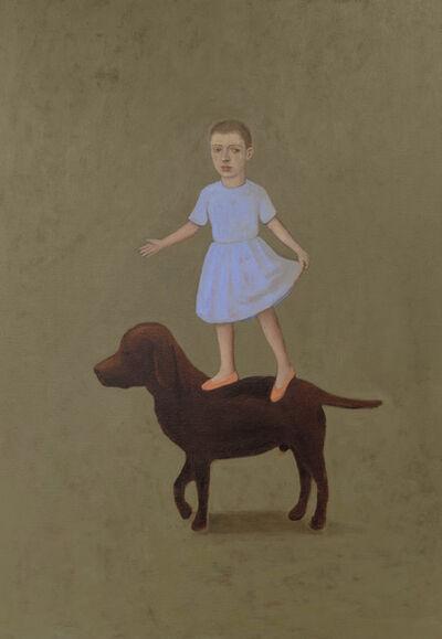 John Kirby, 'Untitled', 2017