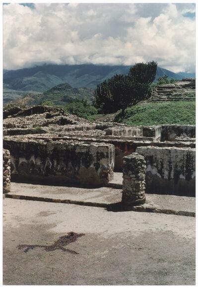 Ana Mendieta, 'Untitled From Silueta Series', 1973-1977